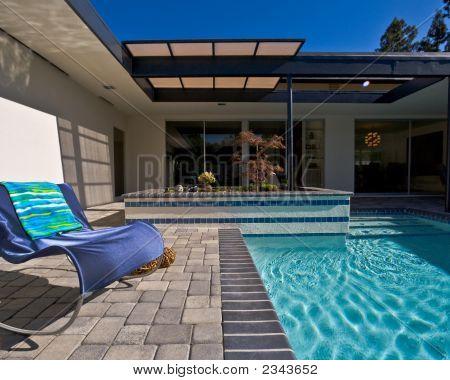 Poolside 1