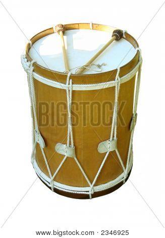 Yellow Drum