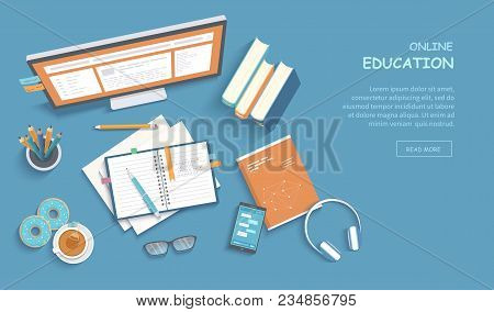 Online Education, Training, Courses, E-learning, Distance Learning, Exam Preparation, Home Schooling