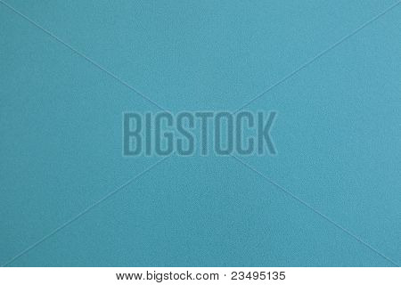 Blue Textured Paint Background