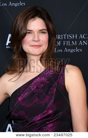 LOS ANGELES - SEP 17:  Betsy Brandt arrives at the 9th Annual BAFTA Los Angeles TV Tea Party. at L'Ermitage Beverly Hills Hotel on September 17, 2011 in Beverly Hills, CA
