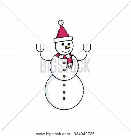 Snowman. Snowman Vector. Snowman Background. Snowman icon Vector. Snowman design. Snowman illustrations. Merry Christmas Holidays. Snowman Character. Snowman Vector Background. Snowman Christmas. Snowman image. Snowman picture. Snowman vector illustration
