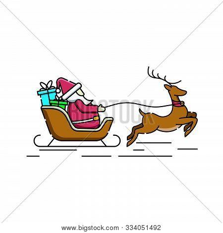 Christmas. Christmas Vector. Christmas Background. Merry Christmas Vector. Merry Christmas banner. Christmas illustrations. Merry Christmas Holidays. Merry Christmas and Happy New Year Vector Background. Merry Christmas vector illustration isolated on whi
