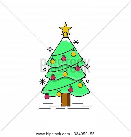 Christmas. Christmas Tree. Christmas Tree Vector. Christmas Tree icon. Christmas Tree Background. Christmas Tree Vector design. Christmas Tree illustrations. Christmas Holidays decoration. Christmas Tree Vector Background. Christmas Tree images. Christmas