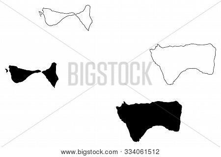 Manua District, American Samoa (unincorporated And Unorganized U.s. Territory, United States Of Amer