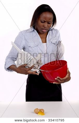 Kitchen issues