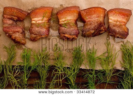 Roast Meet