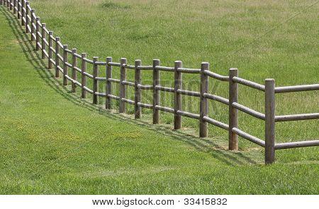Paddock Fencing