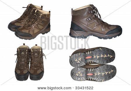 new footwear