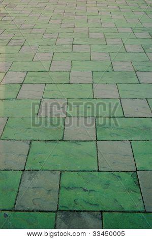 Stone Floor For Background