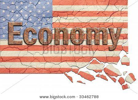 US Economy, Crumbling