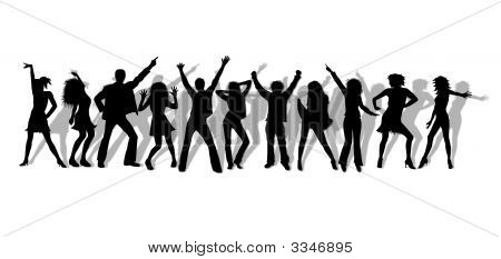 Danceshadow