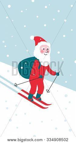 New_year_santa