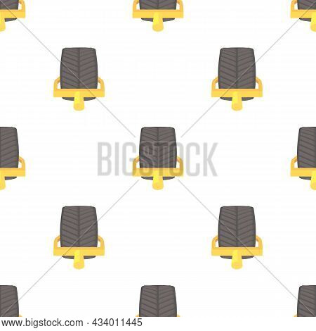 Tire Pattern Seamless Background Texture Repeat Wallpaper Geometric Vector