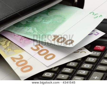 Budget, Calculation