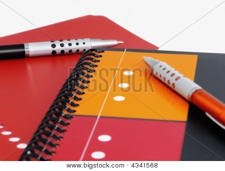 Office, Stationary