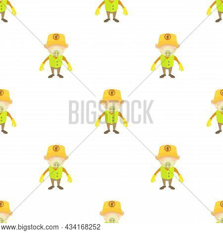 Disinfector Pattern Seamless Background Texture Repeat Wallpaper Geometric Vector