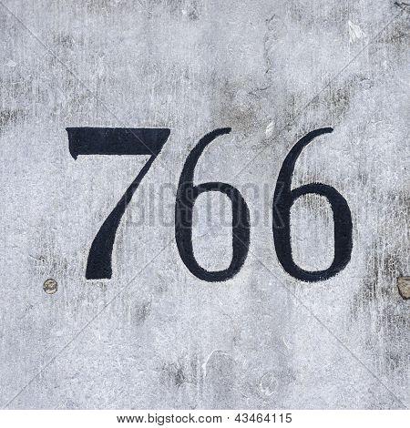 Nr. 766
