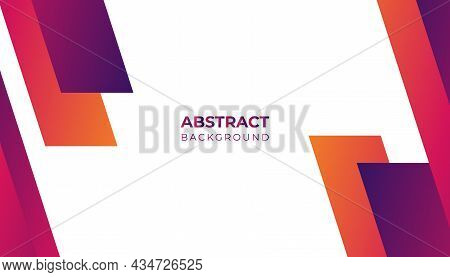 Abstract Pink Orange Background Of Gradient Smooth Background Texture On Elegant Rich Luxury Background Web Template Or Website Abstract Background Gradient Or Textured Background Pink Paper.