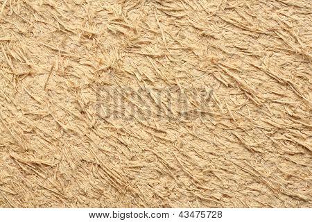 Close Up Genuine Shammy Leather