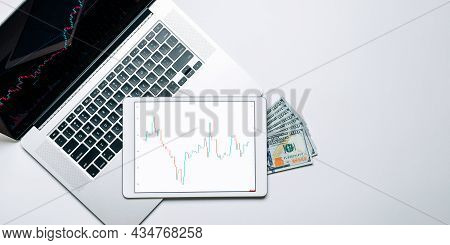 Global Currency. Finance Application For Sell, Buy And Analysis Profit Dividend Statistics. Investme