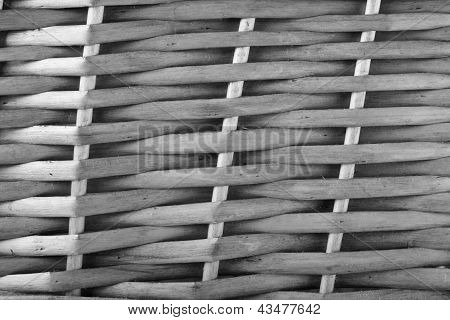 Basketwork Background