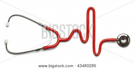 Stethoscope Pulse