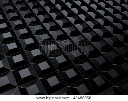 Industrial Metallic Background .