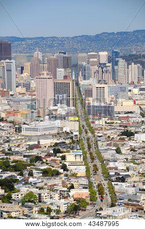 San Francisco View Ii