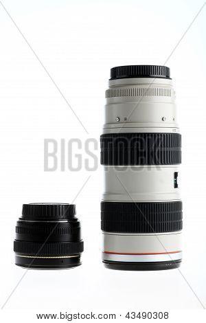 Two Lenses