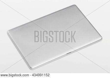 Laptop cover mockup digital device