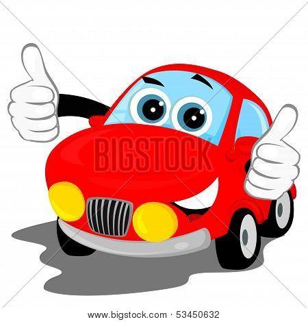 Lucky Car