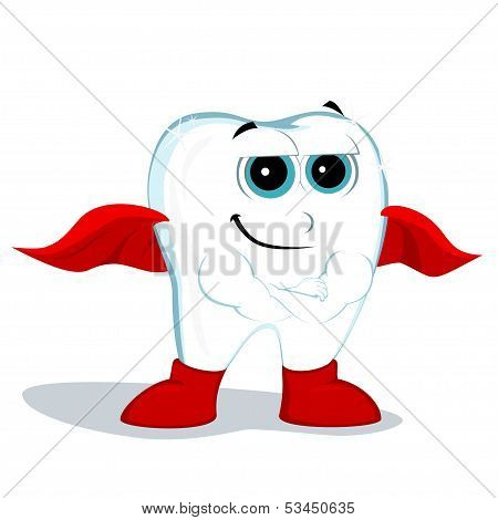 Tooth Hero