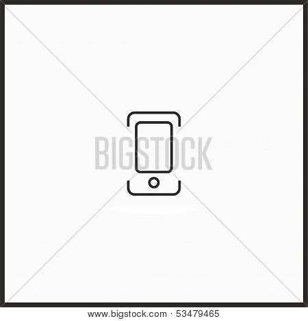 dijital photo camera icon