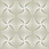 1930s geometric art deco modern futuristic pattern poster