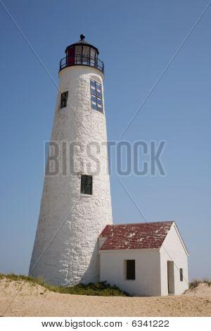 Great Point Light Nantucket