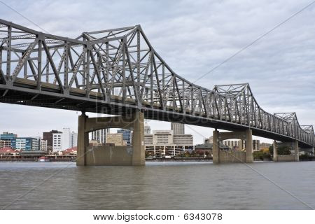 Bridge In Peoria
