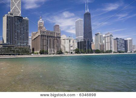 Chicago - Gold Coast