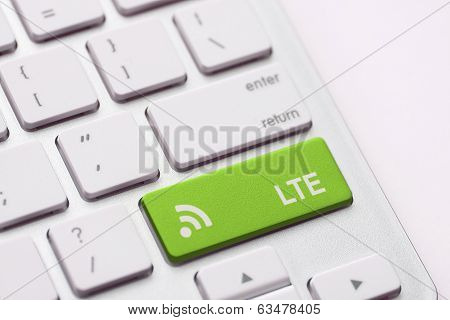 Lte On A Key