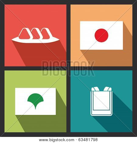 Japanese Objects