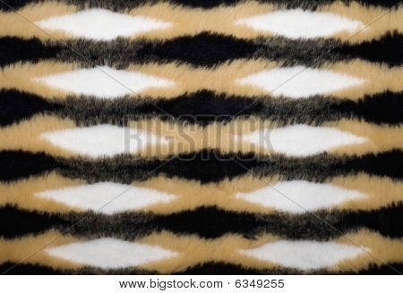 Close-up Photo Of Animal Skin With Abstract Texture
