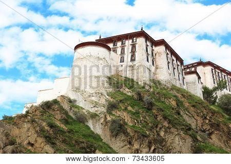 potala palace,tibet ,china