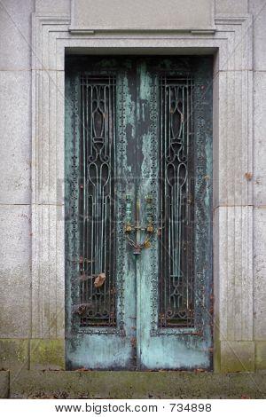 Mosilium Doors