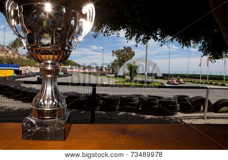 Karting Cup