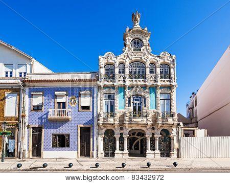 Art Nouveau Museum