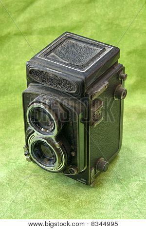 Old 6 X 9  Camera