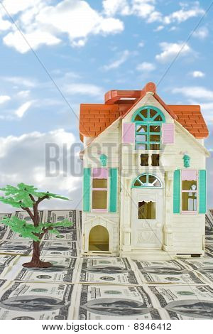 Playhouse Over Dollars