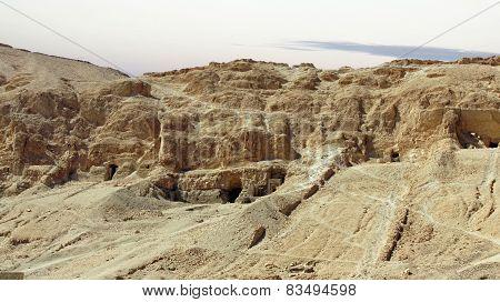 Peaceful Luxor