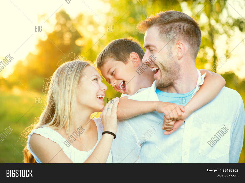 laughing mom having sex