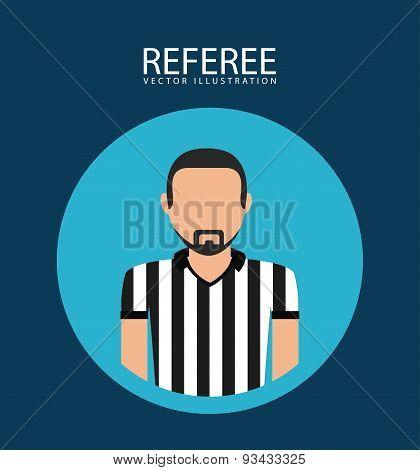 referee icon